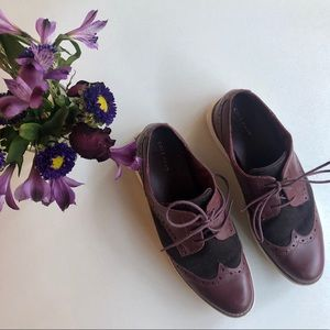 Cole Haan Oxford shoes